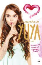 (pe) los secretos de yuya 9788427041776