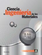 ciencia e ingeniería de los materiales 9788428330176