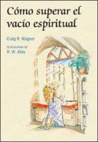 como superar el vacio espiritual-9788428533676