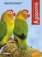 el nuevo libro de los agapornis heike schmidt rã–ger 9788430535576