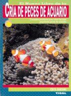 cria de peces de acuario 9788430553976