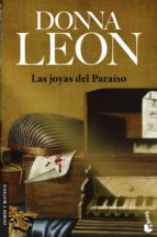 las joyas del paraiso-donna leon-9788432223976