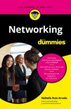 networking para dummies nohelis ruiz arvelo 9788432904776