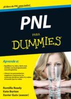 pnl para dummies romilla ready 9788432920776