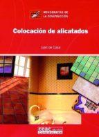 colocacion de alicatados-juan de cusa-9788432930676