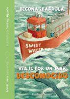 viaje por un mar desconocido (mindfulness para niños)-begoña ibarrola-9788433029676
