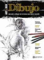 art box dibujo: aprende a dibujar de la forma mas facil y sencill a 9788434213876