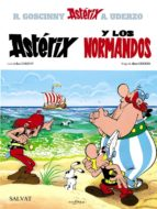 asterix 9: asterix y los normandos-rene goscinny-albert uderzo-9788434567276