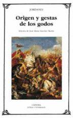 origen y gestas de los godos-9788437618876