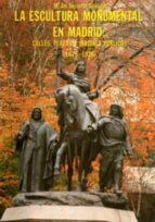 escultura monumental en madrid: calles, plazas y jardines publico s-maria del socorro salvador prieto-9788438101476