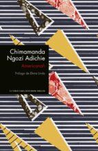 americanah-chimamanda ngozi adichie-9788439732976