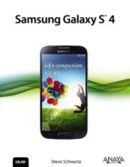 samsung galaxy s4-steve schwartz-9788441535176