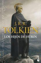 los hijos de hurin j.r.r. tolkien 9788445077276