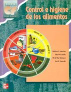 control e higiene de los alimentos grado superior (sanidad)-ildefonso j. larrañaga-9788448114176