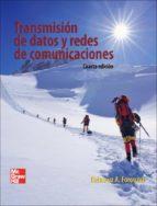 transmision de datos y redes de comunicaciones (4ª ed.) behrouz a. forouzan 9788448156176