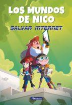 los mundos de nico (ebook)-nicolas segura-9788448851576
