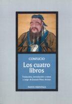 los cuatro libros 9788449312076