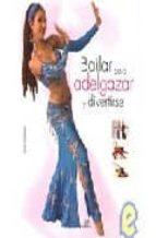 bailar para adelgazar y divertirse-sonia sampayo-9788466212076
