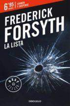 la lista-frederick forsyth-9788466332576