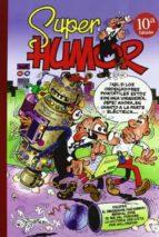 super humor mortadelo nº 36: varias historietas francisco ibañez 9788466610476
