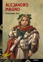 alejandro magno dominique joly 9788466753876
