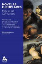 novelas ejemplares (ebook)-miguel de cervantes saavedra-9788467044676