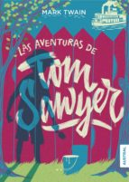 las aventuras de tom sawyer-mark twain-9788467048476