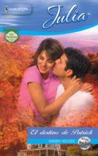 el destino de patrick (ebook)-sherryl woods-9788467185676