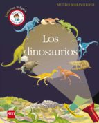 los dinosaurios delphine baddredine 9788467551976