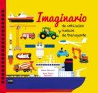 imaginario de vehículos y medios de transporte-anne-sophie baumann-9788467590876