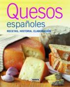 quesos españoles 9788467705676