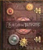 Descargar ebooks de epub de google Juego de tronos: la guia pop-up de poniente