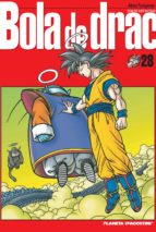 bola de drac nº28/34-akira toriyama-9788468470276