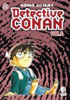 detective conan ii nº 72 gosho aoyama 9788468472676