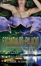 jugando a las princesas (ebook)-carol marinelli-9788468734576