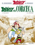 asterix en corcega rene goscinny 9788469602676