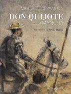 don quijote de la mancha-miguel de cervantes saavedra-9788469807576