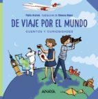 de viaje por el mundo: cuentos y curiosidades-pablo aranda-9788469833476