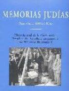 Memorias judias por Martine (ed.) berthelot EPUB FB2