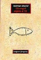 l evangeli segons el fill-norman mailer-9788475966076