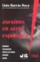asesinos en serie españoles (2ª ed.)-lluis borras roca-9788476986776