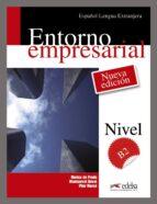 entorno empresarial (incluye cd) marisa de prada 9788477112976