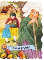 hensel y grethel (t. clasicos, nº 20)-enriqueta capellades-9788478643776