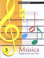 musica, nº 3: educacion infantil y educacion primaria-marta figuls altes-9788478872176