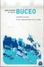 guia mundial de viajes de buceo-wolfgang sedelmaier-9788480197076