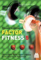 factor fitness 5 harley pasternark 9788480199476
