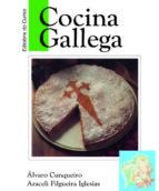 cocina gallega-alvaro cunqueiro-9788482894676