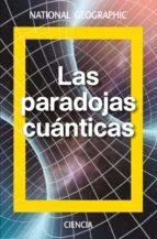 las paradojas cuánticas (ebook)-9788482986876