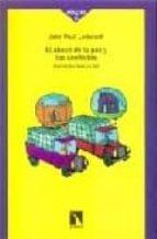 el abece de la paz y los conflictos: educacion para la paz-john paul lederach-9788483190876