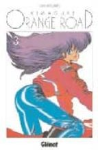 kimagure orange road nº 3-ken akamatsu-9788483578476